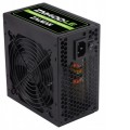 Блок питания Zalman 400W ZM400-LE ATX 2 3 120mm Fan 3x HDD 4x SATA PCI-E black RTL