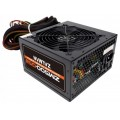 Блок питания ZALMAN 500W ZM-500GS2 APFC ATX 2 31 120mm FAN 4x HDD 6x SATA 2x PCIE 6pin black RTL ZM-500GS2