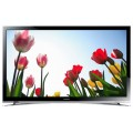 Телевизор LED Samsung 22 UE22H5600AK черный FULL HD USB DVB-T2 100CMR SMART TV RUS UE22H5600AKXRU