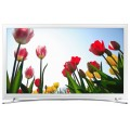 Телевизор LED Samsung 22 UE22H5610AK белый FULL HD USB DVB-T2 100CMR SMART TV RUS UE22H5610AKXRU