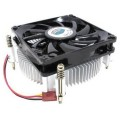 Кулер Cooler Master DP6-9GDSB-0L-GP 1150 1155 1156 fan 9 cm 2200 RPM 30 97 CFM TDP 66W
