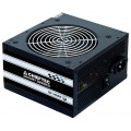 Блок питания Chieftec GPS-650A8 650W Smart ATX-12V V 2 3 12cm fan Active PFC Efficiency 80 with power cord
