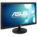 Монитор Asus 21 5 VS228DE Glossy-Black TN LED 5ms 16 9 50M 1 250cd