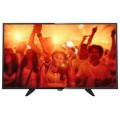 Телевизор LED Philips 32 32PHT4101 60 черный HD READY 200Hz DVB-T DVB-T2 DVB-C USB RUS