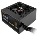 Блок питания Thermaltake ATX 650W TR2 SMART TR-650P Bronze 80 bronze 24 4 4pin APFC 115mm fan 6xS