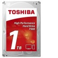 Жесткий диск 1Tb Toshiba HDWD110UZSVA P300 High-Performance 3 5 7200RPM 64MB SATA-III