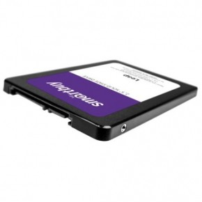 Накопитель 2 5 SSD Smartbuy Leap SATA-III 64GB 7mm Marvell 88NV1120 3D MLC