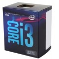 Процессор Intel CORE I3-8100 S1151 BOX 6M 3 6G BX80684I38100 S R3N5 IN