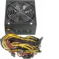Блок питания Accord ATX 1500W GOLD ACC-1500W-80G 80 gold 24 4 4pin APFC 140mm fan 8xSATA RTL