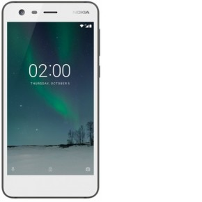 Смартфон Nokia 2 DS 8Gb Белый
