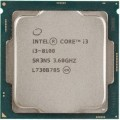 Процессор Intel CORE I3-8100 S1151 OEM 3 6G CM8068403377308 S R3N5 IN